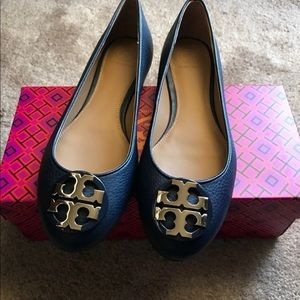 Tory Burch Claire flats